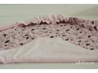 Álmodozó Nyuszik BabaBatyu (Téli)