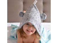 Tengerkék KisgyermekTörölköző