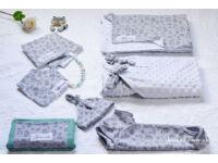 Maxi Szürke kerekerdő meséi csomag (9 db termék)