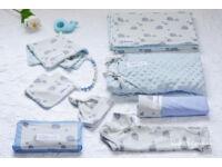 Maxi Baby Bálna csomag (9 db termék)