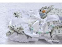 Midi Menta-fehér Kerekerdő Meséi csomag (4 db termék)
