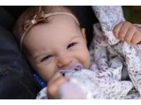 Titkos Kert KisgyermekPléd