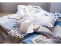 Bárányfelhők Maxi Babakelengye csomag (9 db termék)