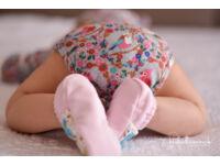 Pink Picinke-Cinke Body szett