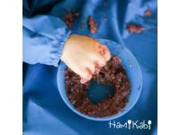 HamiKabi Blue
