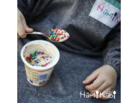 HamiKabi Prémium Pro Extra csomag (HamiKabi + Alátét + Háttámla)