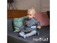 2db HamiPóló Blue Csomag