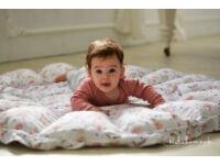 Cinege Hempergő babafészek (3in1)