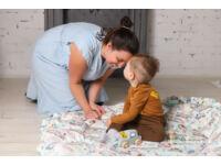 Álomvonat Hempergő babafészek (3in1)