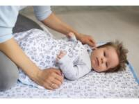 Menta Nyuszi-Hopp Tavaszi KisgyermekPléd