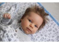 Baby Bálna BabaPléd