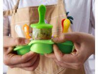 Mini fagyikészítő szett