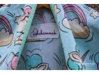 Flamingók ovis szett