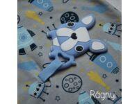 Bulldogos - Űrhajós Rágnyi