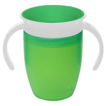 Green CsodaPohár 200 ml