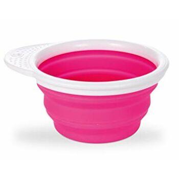 Pink CsodaTányér