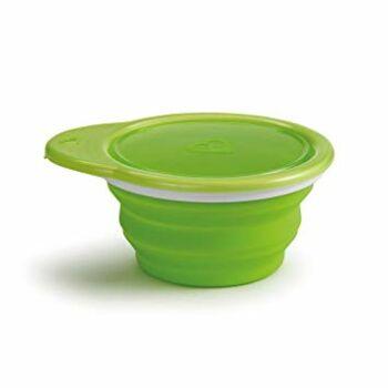 Green CsodaTányér