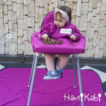 HamiKabi Pro Extra csomag (HamiKabi + Alátét + Háttámla)