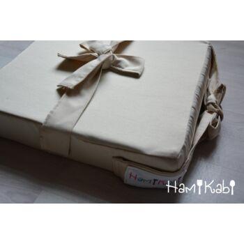 HamiKabi CsüccsPárna (35x35) Bézs