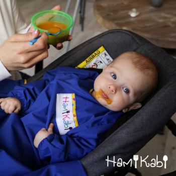 HamiKabi King Blue
