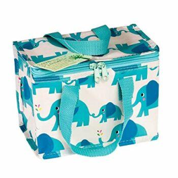 Mini Termosz táska Elefánt - Mentsük meg a Földet!