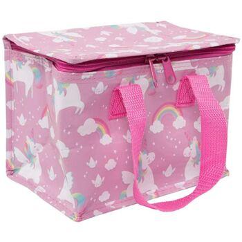 Mini Hűtő táska Unikornis