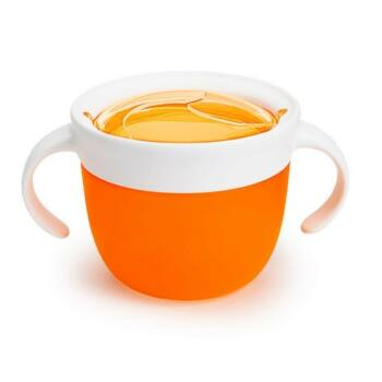 Orange NasiPohár