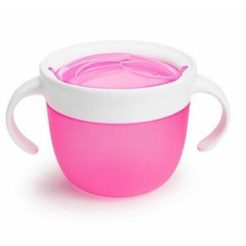 Pink NasiPohár