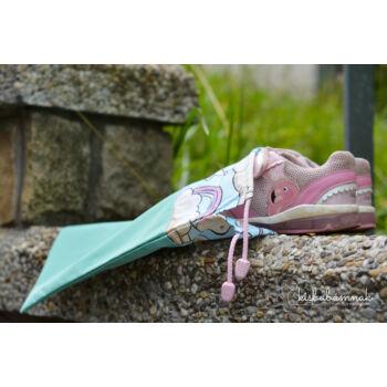 Mentakornis cipőtartó zsák