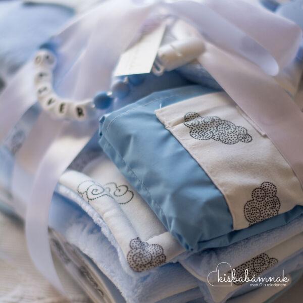 Bárányfelhők Midi Babakelengye csomag (4 db termék)