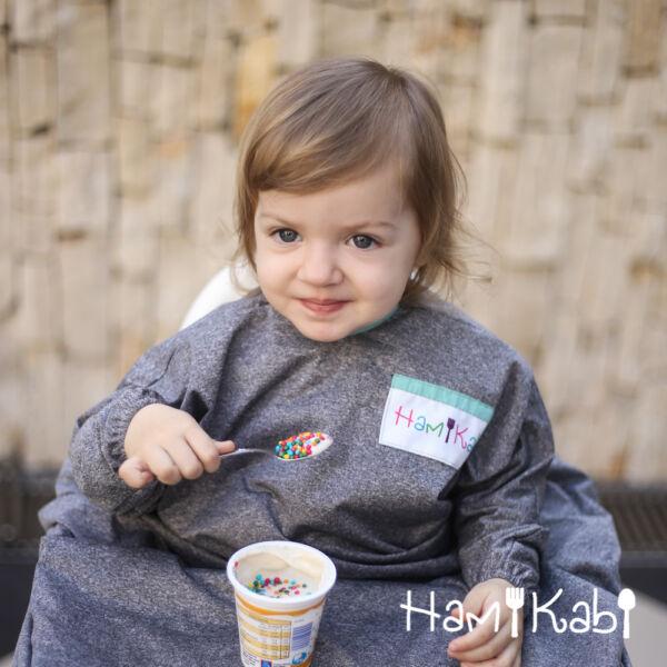 HamiKabi Grey