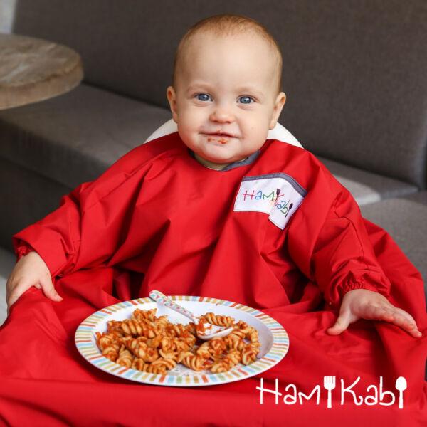 HamiKabi Red