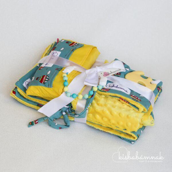 Maxi BabaPakk Unisex  (9 db praktikus termék)